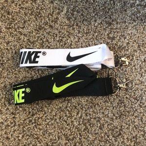 Nike Lanyards